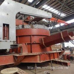 Eaf en hornos de arco eléctrico industrial para la fusión de acero