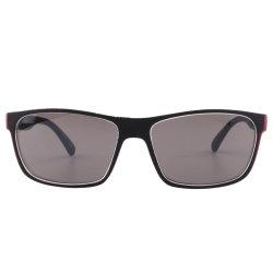 2017 Óculos de sol de forma desportiva directamente de fábrica para homens
