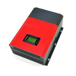 10kw Accueil hors réseau système d'alimentation solaire avec câble de convertisseur du contrôleur de panneau solaire