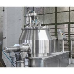 Ghl-1000L быстрого высокой срезной влажных миксер гранулятор машины