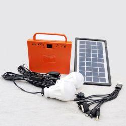 kit solari fotovoltaici 3With10With20W per uso domestico