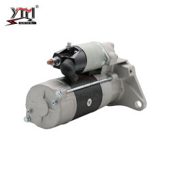 M8t60971 Zax330/330-5/360-5 onderdelen startmotor voor Isuzu-motor 6HK1