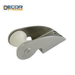 Rouleau de Bow en acier inoxydable pour les ancrages