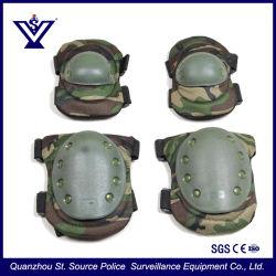 Les genouillères de protection tactique de niveau avancé et le coude Pads (SYSG-190323)