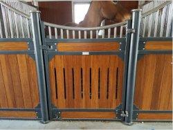 Raad Van uitstekende kwaliteit van de Stallen van het Paard van het Bamboe van de lage Prijs de Olie Gecarboniseerde Bundel Geweven