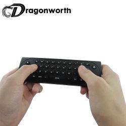 Micro vite del compressore d'aria del mouse dell'aria di Steelseries dell'interruttore della tastiera dell'aria del mouse del mini dell'aria Mx9 del mouse mouse senza fili dell'aria