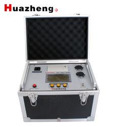 Сделано в Китае 2019 30-80кв переменного тока высокого напряжения Vlf тестирование кабелей высокого напряжения Hipot тестер цена