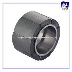 ネオジム NdFeB マグネットポンプ内および外輪磁気コンポーネント