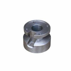 Nach Maß Träger-Teil der Blech-Herstellungs-Bearbeitung-/Lathing/Milling