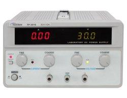 Twintex TP-3010 регулируемый 0-30 V/0-10 регулируемого один канальный линейный источник питания постоянного тока