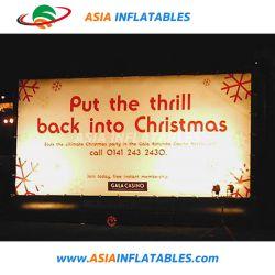 広告のための膨脹可能な掲示板の誘致、イベントのための膨脹可能で軽い掲示板