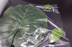 Clair et feuille de caoutchouc de silicone translucide Fonction anti-dérapant Soft joints d'emballage étanche