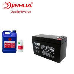 Adesivo impermeabile dell'epossidico di impregnazione per il contenitore di batteria