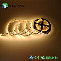 120LED 9.6W/m resistente al agua en el interior Iluminación Exterior LED 3528 de la luz de la cuerda