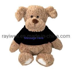 La oferta mayorista de suave Peluche personalizado mono de peluche Osito de peluche juguete para niños