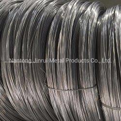 Canapé-fil en acier à ressort en acier au carbone élevé 1,2 mm