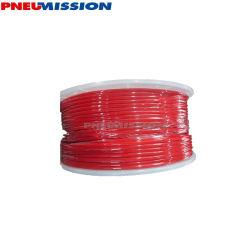 Пневматический шланг PU трубку подачи воздуха, PU/PA/Petube, пневматические трубы