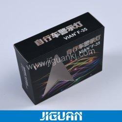 カスタムデザインのボール紙の段ボールの包装箱は中国の製造者を印刷する