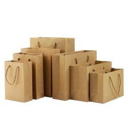 Bei sacchi di carta di acquisto di vendita calda