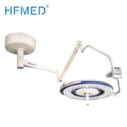 Instrumento quirúrgico Cirugía Shadowless LED Lámpara LED de funcionamiento (760)