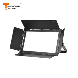 Plano Portátil 220W de luz LED Panel de vídeo para Video