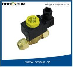 Válvula solenóide da unidade de refrigeração 1020/2 1028/2