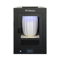 Stampa di nylon 2 della stampante 3D di Wiiboox Company di alta esattezza 3D della stampatrice di Fdm della stampante 3D dell'ABS da tavolino grande PRO TPU di Fff