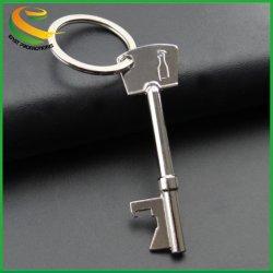 La clé du vin en forme de bouteille de bière Outil Barre d'ouvreur partie clé de la barre de mariage décapsuleur
