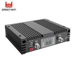 telefono a due bande delle cellule dell'amplificatore della casa del ripetitore del ripetitore del segnale di 23dBm CDMA800MHz Dcs1800MHz 2g 4G