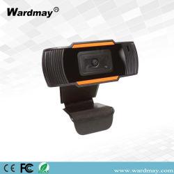 PC de vidéosurveillance HD Wardmay Live Webcam caméra USB Mini 720p