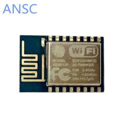 Flash de gran capacidad de 4Mbit de Puerto Serie Esp8266 Wireless WiFi módulo ESP-12