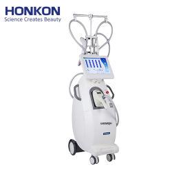 細くするHonkonボディVelashapeの大広間の使用のための医学の美の器械を形づける
