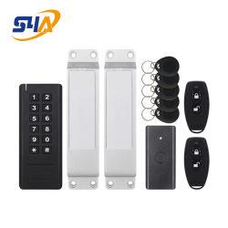 最新の無線電信RFIDのドアのアクセス制御キットシステム