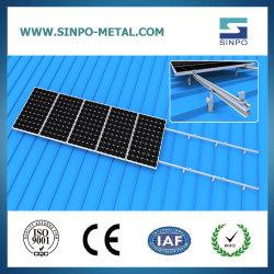 Sistema Solar de la Energía Solar Los soportes de fijación Productos de energía la estructura de la Energía Solar Panel Inicio Productos Sistema de fabricante de China