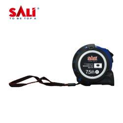 SaliのブランドはABS+TPR #65mnのばねの鋼鉄測定テープを補強した