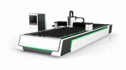 Цена высокая мощность крупных замкнутых волокна лазерная резка машины в Соединенных Штатах