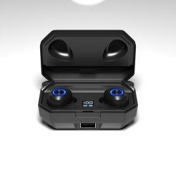 Wireless Bluetooth V5.0 ajustável fone de ouvido como Acessórios para Móveis