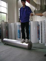 Edelstahl-Becken-Solarwarmwasserbereiter des attraktiven Preis-200L