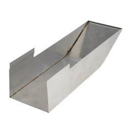 専門のシート・メタルのステンレス鋼アルミニウムTIG/MIGの溶接