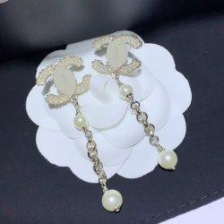 Горячий моды продаж аксессуаров для торговой марки Роскошные ювелирные украшения серьги