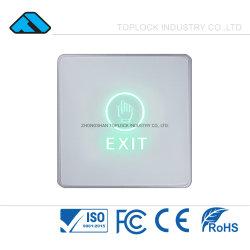 Nc/нет/COM сигнал сенсорные кнопки переключатель электрического замка двери задка