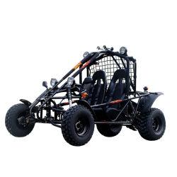 새로운 가스 구동 200cc 4 Wheeler Quad