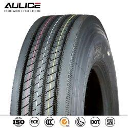 LKW-Reifen, Gummireifen-Händler, übergeschwindigkeits-LKW-Reifen-Gummireifen des Großverkauf-Radialschlauchlose LKW-Gummireifen-11r22.5 Hochleistungs295/80/22.5 überbelasten