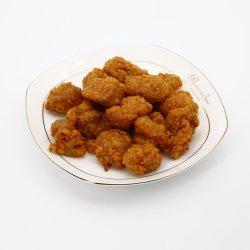 Schnellimbiss-gefrorene Huhn-knusperige sofortige Huhn-Nuggets