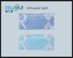 Schnelle Verknöcherung-orthopädische Fiberglas-Gussteil-Qualitäts-Schiene