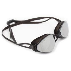 Refroidir la forme de Design de mode en miroir 3 morceau de nez d'options de l'Objectif Mettre en place tous les nageurs-5502 lunettes de natation (mm)