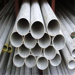 Alta qualidade de aço inoxidável laminados a frio tubo redondo 330