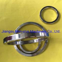 Guarnizione metallica della giuntura dell'anello di serie di api 6A Bx R