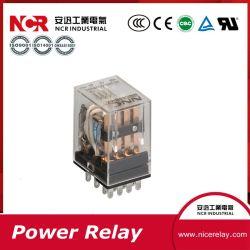 universelles Relais 120VAC/industrielles Relais (HHC68B-4Z)
