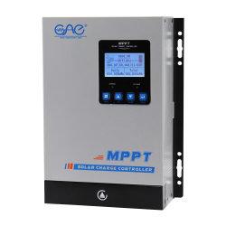 20A 30A 60A 80un courant maximum et le chargeur solaire de vent d'application du contrôleur pour système d'alimentation solaire hybride